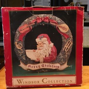 Vintage Windsor Collection Merry Christmas UNUSED